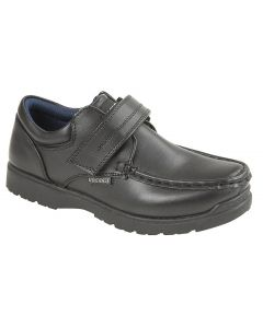 Ted Touch Fastening Boat Shoe