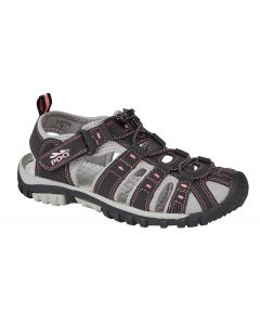 Toggle & Touch Fastening Sports Trail Sandal