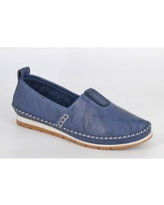 Centre Gusset Comfort Casual