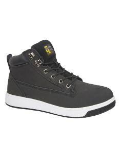 Mens Safety Trainer Boot