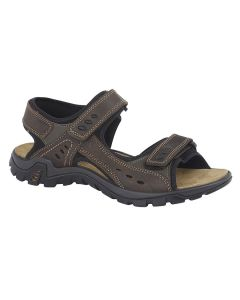 Touch Fastening Deluxe Sports Sandal