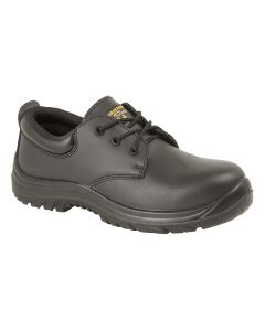 Fully Composite Non-Metal Safety Shoe