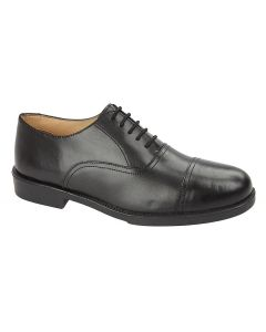 Capped Oxford Cadet Shoe