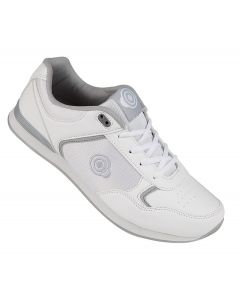 Jack Lace Up Trainer-Style Bowling Shoe