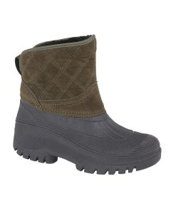 Thermal Short Ankle Boot