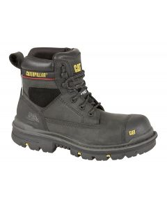 Gravel 6 Inch Industrial Safety Boot