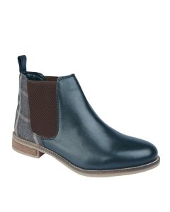 Zoe Twin Gusset Ankle Boot