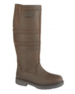 Hailey Gusset Country Boot