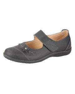 Touch Fastening X Wide Summer Casual Shoe