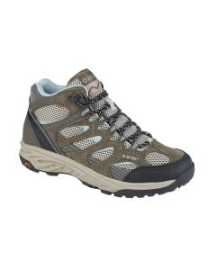 Wild-Fire Mid I Wp Ladies Waterproof Trekking Boot