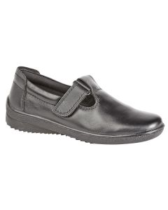 Touch Fastening T-Bar Leisure Shoe