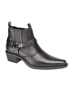 Eastwood Ankle Cowboy Boot