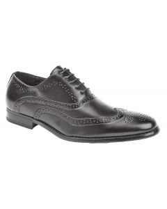 5 Eye Brogue Oxford Shoe