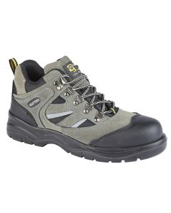 Industrial Hiking Boot