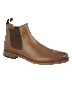 Twin Gusset Chelsea Boot