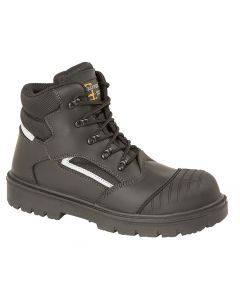 Safety Hiker Type Boot