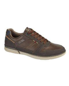 6 Eye Leisure Shoe