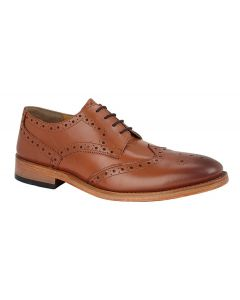 Wing Cap Brogue Gibson Shoe