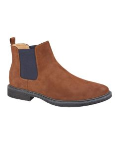 Twin Gusset Boot