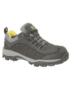 Fully Composite Non-Metal Safety Trainer Shoe