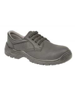 Padded Collar 4 Eye Safety Shoe
