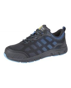 Safety Trainer Shoe