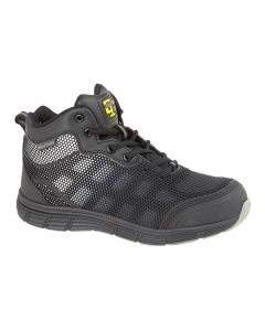 Safety Trainer Boot