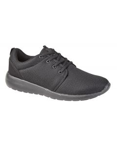 Asteroid Superlight Lace Trainer