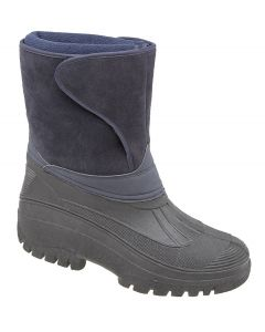 Touch Fastening Insulated Boot